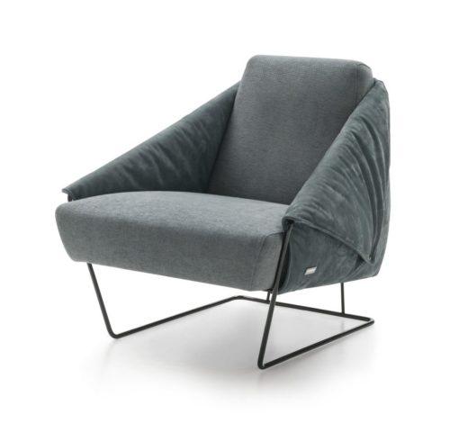 Луксозно модерно кресло модел Gioia от Arreda Casa