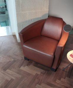 Луксозно модерно кресло модел Hotel от Arreda Casa