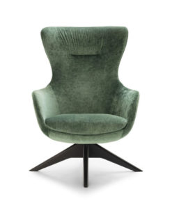 Италианско кресло в модерен стил от Arreda Casa - Iseo