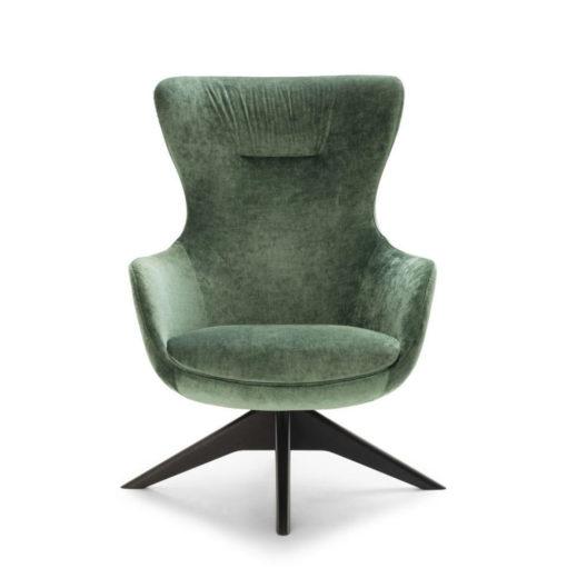 кресло модел Iseo от Италия - Nicoline