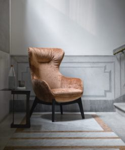 италианско кресло в модерен стил, модел Iseo - Nicoline