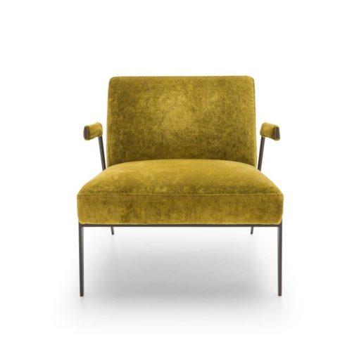 кресло модел Lima от Италия - Nicoline