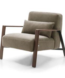Италианско кресло в модерен стил от Arreda Casa - Luis