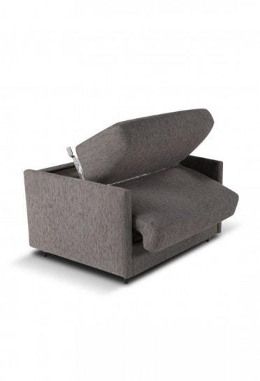 Италиански разтегателен фотьойл модел Madonna от Arreda Casa, производител Calia