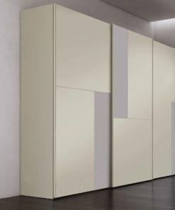 Луксозен италиански гардероб Mosaiko Vitalyty