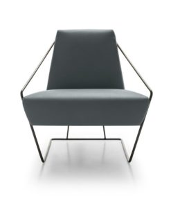 Италианско кресло в модерен стил от Arreda Casa - Moscova