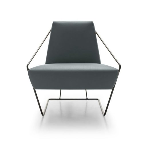 италианско кресло в модерен стил, модел Moscova - Nicoline
