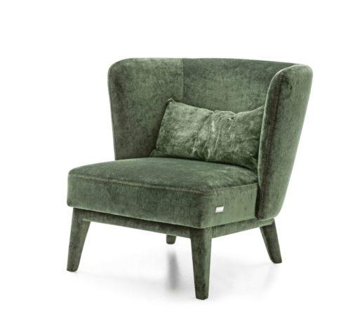 Италианско кресло модел Rondo от Arreda Casa, производител Nicoline