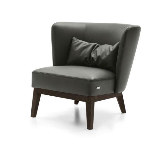 Луксозно модерно кресло модел Rondo от Arreda Casa