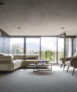 италиански модулен диван в модерен стил, модел Salina - Nicoline