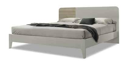 Италианска спалня модел Sector Golf от Arreda Casa, производител Colombini casa
