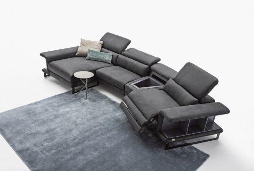 модулен диван Shelley от италия - Nicoline