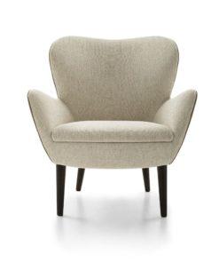 Италианско кресло в модерен стил от Arreda Casa - Stresa