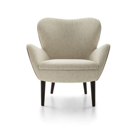 кресло модел Stresa от Италия - Nicoline