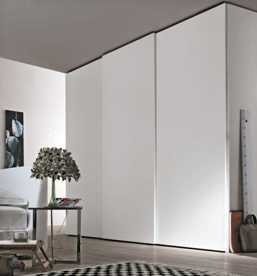 Луксозен италиански гардероб Tomasella Gola