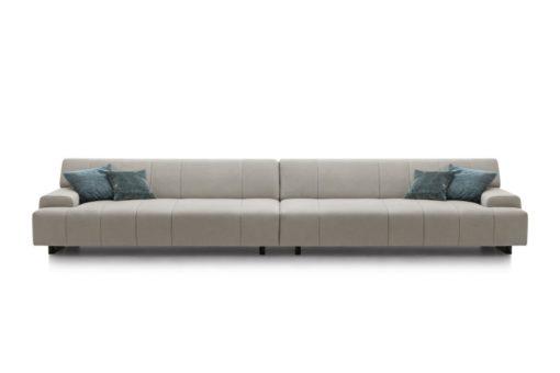 модулен диван Zara deep от италия - Nicoline