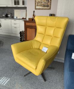Луксозно италианско кресло Jacob