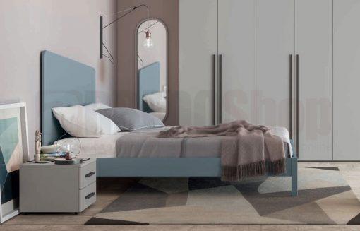 луксозна спалня Edge от италия - Colombini casa